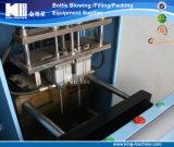 Caliente vendiendo la máquina que sopla de la botella semi automática del animal doméstico