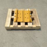 Crawler Bulldozer Steel Repare Part Single Grouser Track Shoe