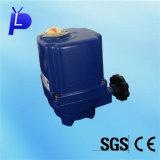 Het moduleren Elektrische Actuator met Ce- Certificaat (QHB)
