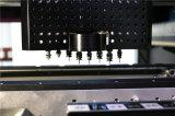 Recogida y entrega más eficiente de la máquina para batería
