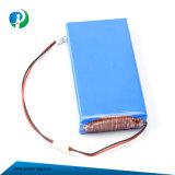 7,4 V 2600mAh Batería de polímero de alta potencia