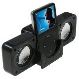 I-Speaker Système de haut-parleur avancé pour téléphone portable