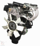 Motor completo auto (3RZ)