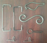 máquina de dobragem do fio 3D hidráulico/Televisão máquina de dobragem