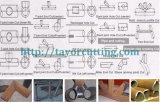 Máquina de estaca da tubulação do plasma do CNC