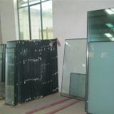 3 flach/verbog Hartglas, /Tempered-Glas für Dusche-Glas mit Bescheinigung 3c/Ce/ISO