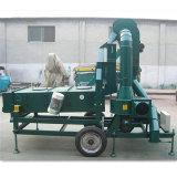 O painço/milho da almofada semeia o equipamento da limpeza