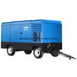Parafuso de alimentação de gasóleo móvel do Compressor de ar portáteis
