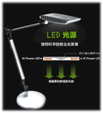 LED-Leselampe (YF015B)