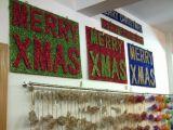 Style de Noël de l'artisanat