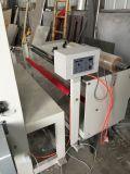 Мешок архива 11 PP отверстий делая машину для документов кладет в мешки (DC-F600)