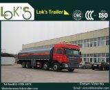 JAC 연료 탱크 트럭