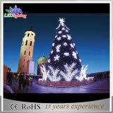 휴일 상업적인 LED 실내 쇼핑 센터 훈장 LED 거대한 크리스마스 나무