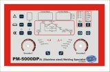 Pm3000dp/5000dp Multifunktionsdoppelimpulsdigital MIG/Mag Schweißgerät
