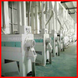120t/d автоматический механизм обработки риса