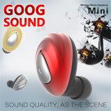 2018 Nuevo Mini Universal K1 único auricular inalámbrico Bluetooth para teléfono celular