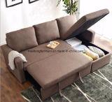 Mutipurpose диван-кровать и диван-кровать складывания к услугам посетителей с одной спальней и гостиной есть диван-кровать хорошего качества