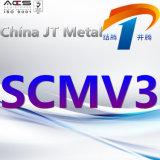 Scmv3 de Pijp van de Plaat van de Staaf van het Roestvrij staal op Verkoop