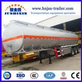 フィリピンの市場のためのJsxt 3の車軸45000liters石油タンカーか燃料のタンカー