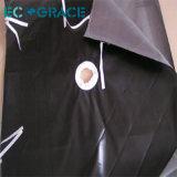 Appuyez sur la touche de tissu filtrant presse hydraulique pour la séparation des déchets