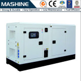 generatore standby diesel di 75kw 80kw 90kw Cummins residenziale