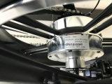 Bici elettrica potere grasso della gomma 48V 500W della rotella del magnesio di grande
