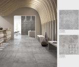 Het grijze Matte Gebeëindigde Porselein van de Kleur & Ceramische Verglaasde Tegel voor Muur en Vloer