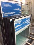 Windowsの二重ガラスをはめられた屋根のためのガラス陰間の蜜蜂の巣か細胞