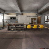 Tegels van het Porselein van de Koffie van het Terrazzo van de woonkamer de Steen Gebeëindigde voor Bevloering