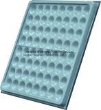 600 de l'acier faux plancher antistatique FS1000 Sq1000 avec garniture Edge