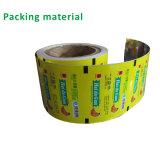 中国製キャンデーのパッキングのための包装紙