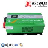 Whc 5000W reiner Sinus-Wellen-intelligenter Sonnenenergie-Inverter