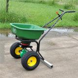 세륨 승인 Planting&Fertilizing 두 배 바퀴 기계