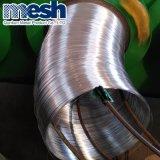 Высокое качество оцинкованной стальной проволоки из Китая