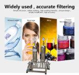 Water SoftenのためのDouble CartridgesのフルオートのDuplex Filter