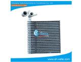 Autopartes evaporador del sistema de aire acondicionado para OEM