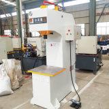 Singola colonna Y41-200t che raddrizza la macchina della pressa idraulica