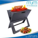 Commerce de gros échantillon gratuit de charbon de bois Barbecue portable