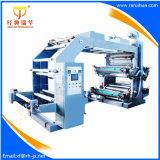 Machine d'impression flexo de haute qualité pour le papier et plastique