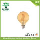 El ahorro de energía Cristal G95 E27 4W de luz de lámparas LED