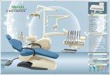 Ce/ISO aprobó Odontológico rentable sillón dental Msldu12