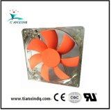 120*25mm Ventilator L van het Frame gelijkstroom van het Lager van de Koker 12/24V Brushless Koel As Elektrische