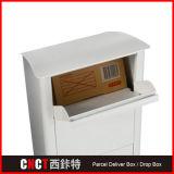 Grande boîte Mail en acier inoxydable