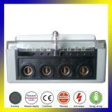 Pré-pagamento Ddzy450 Kwh/Pré-pago de contadores de electricidade de energia eletrônica