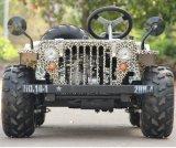 150cc che corre il Buggy di ATV con Ce ha approvato per l'adulto