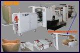 선 종이 봉지 기계에 있는 기계를 인쇄하는 종이 봉지 Flexo
