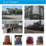 De industrie gebruikt de Prijs van Hydrochloric Zuur