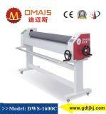 Máquinas para laminação manual com Banheira Auxiliar