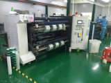 De Machine van Rewinder van de Snijmachine van de hoge snelheid