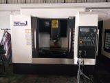 Prezzo concentrare della fresatrice di CNC della macchina 850 poco costosi di CNC Turnting della Cina piccolo